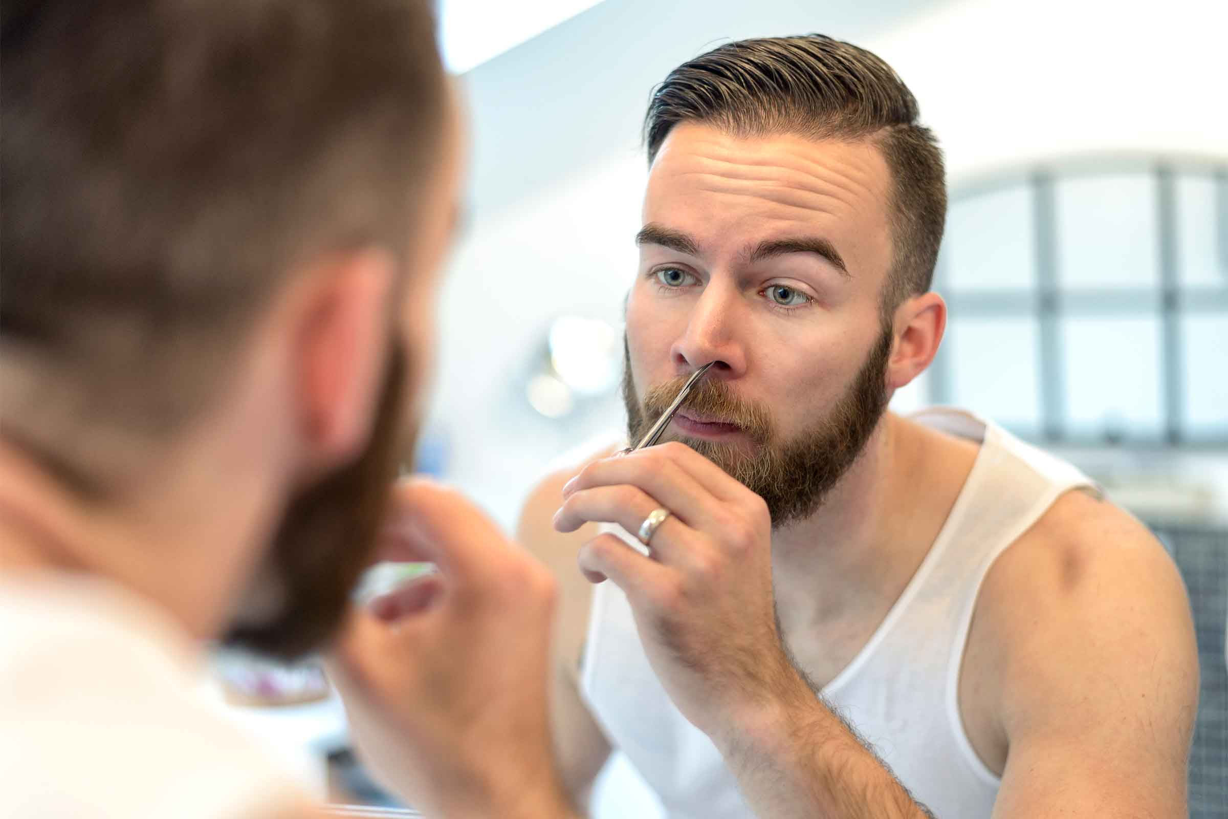 5 Essential Grooming Tips For Men Men S Daily Life