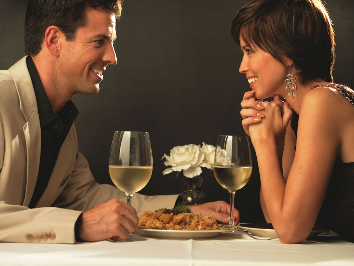 restaurant dating etiquette The art of dining filled with hundreds of step-by-step dining etiquette guides covering all dining situations at home, in a restaurant, at the office, or in a new country.