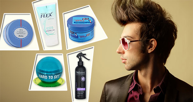 Men\'s Styling Products • Men\'s Daily Life
