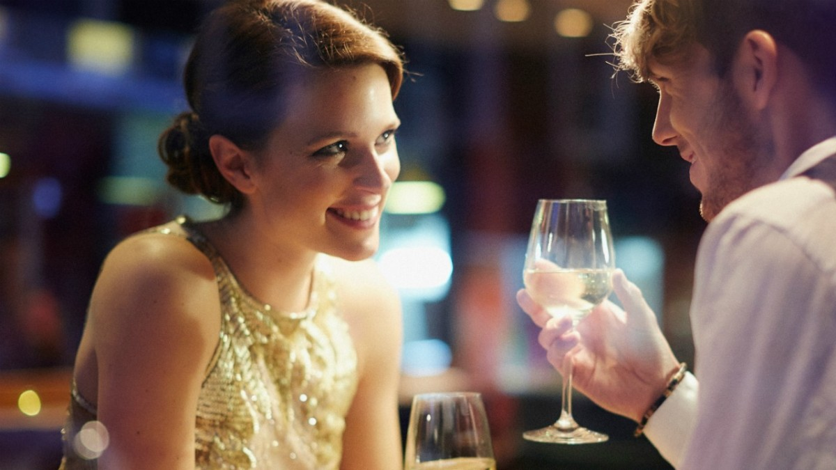 Tips For A Thriving First Date